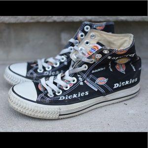 f10f8ccc2058 Converse Shoes - Dickies X All Star Converse Hi-Top